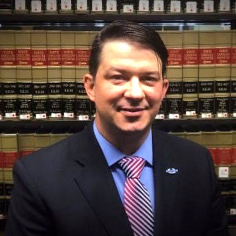 Attorney Frank Collins